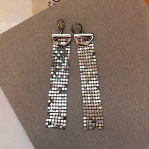 Jewelry - Chain linked earrings